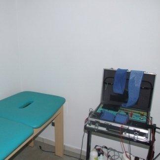macchine elettroterapia