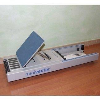 minivector-riabilitatori in assenza di peso