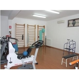 attrezzature per riabilitazione funzionale