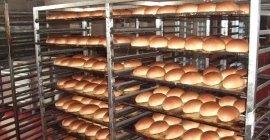 produzione pane e grissini