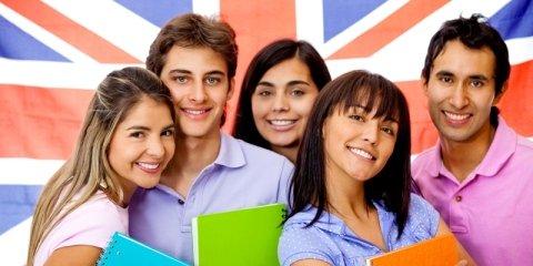 scuola i inglese per adulti