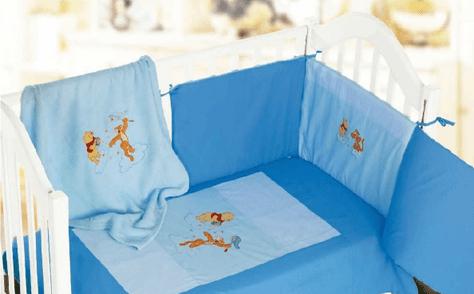 lenzuola winnie pooh neonato