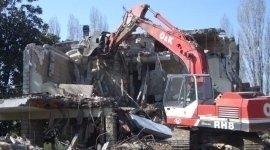 demolizioni edili, opere demolizione, impresa demolizioni