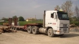 trasporti conto terzi, camion trasporti, trasporti inerti