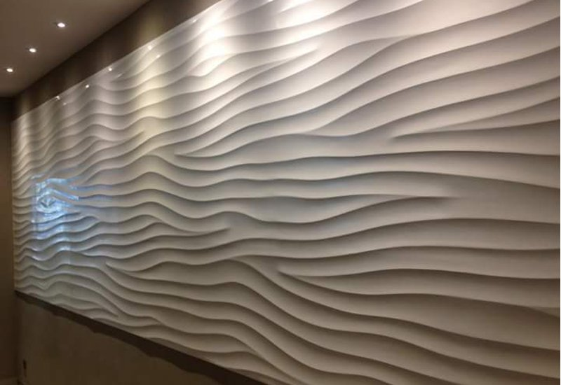 muro a fantasia sabbia