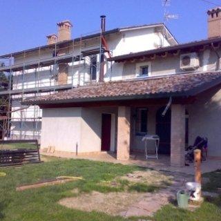 abitazione prima della ristrutturazione