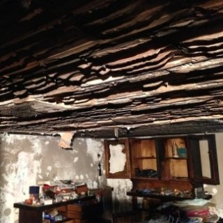 manutenzione soffitti, soffitti in muratura, controsoffitti