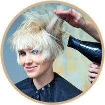 Promozione capelli