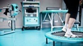 elettroterapia, laserterapia