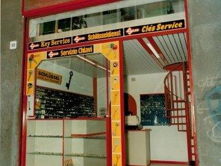 negozio ferramenta