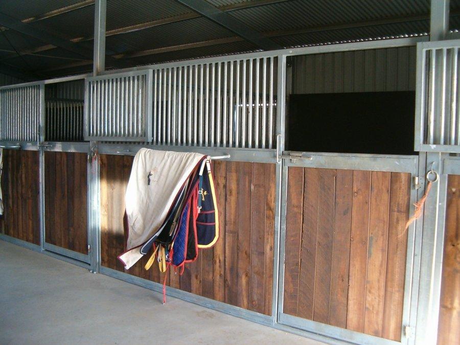 Horse Stables And Custom Horse Barns Magnus Australia