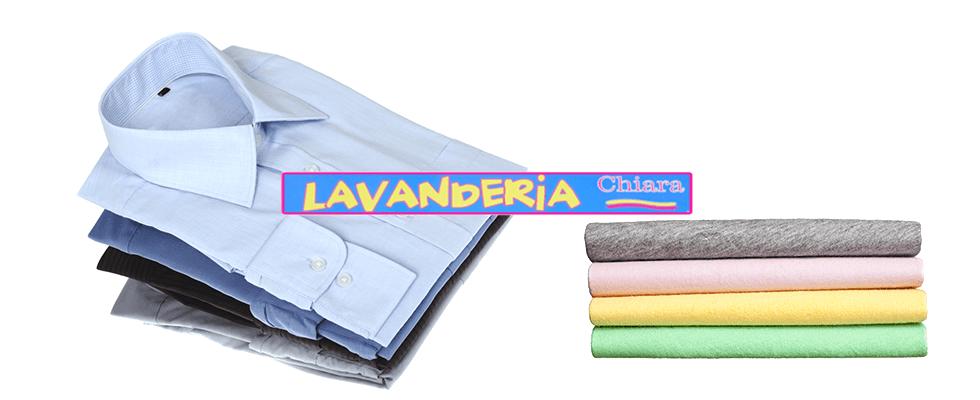 Lavanderia Chiara