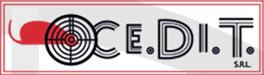 Ce.di.t logo