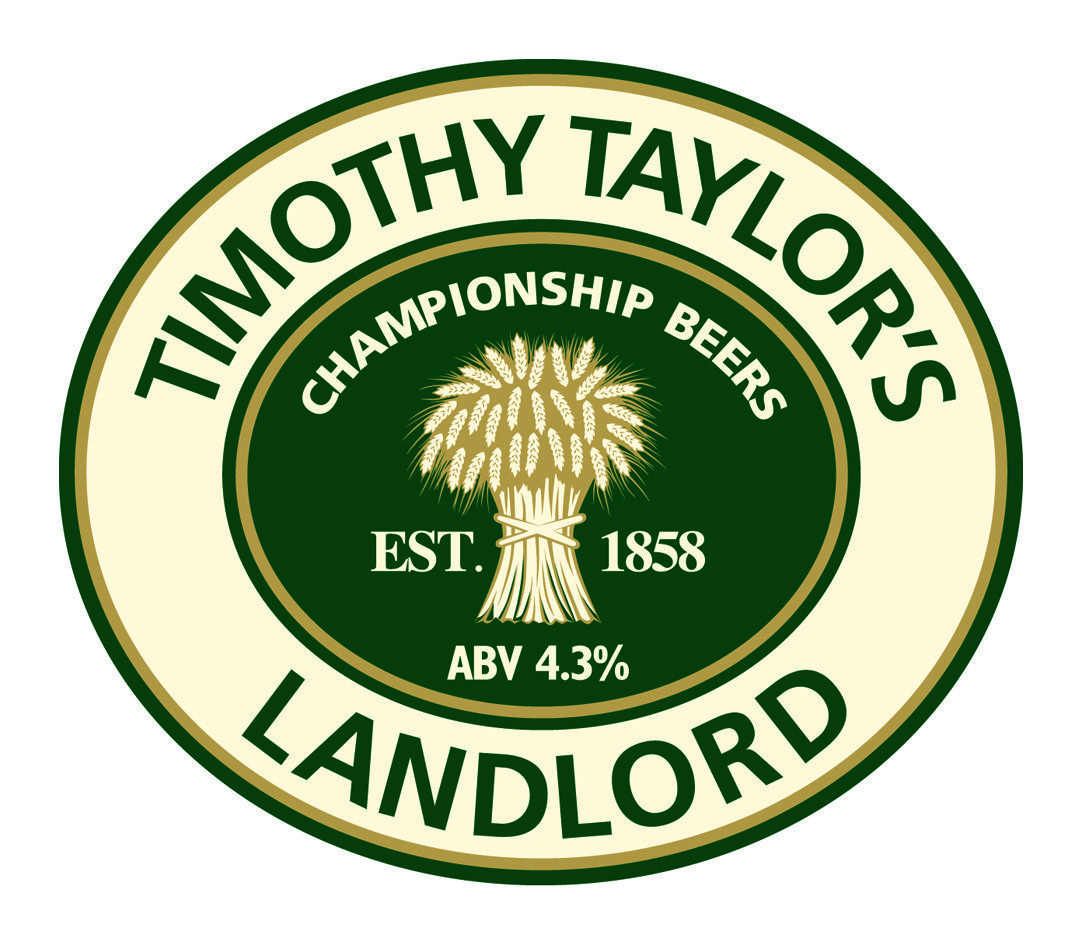 Logo of Timothy Taylor's
