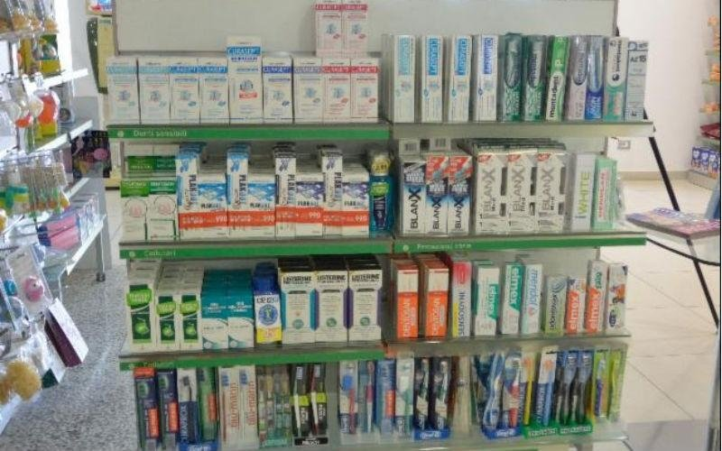 Prodotti igiene orale