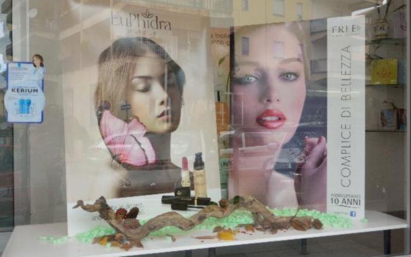 Articoli cosmetici