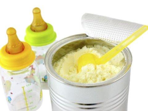 Prodotti per neonati
