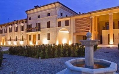 Villa Serenelli
