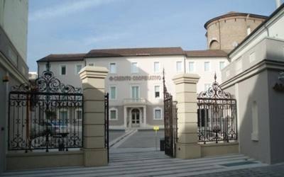 Villa Stopazzolo a Legnago