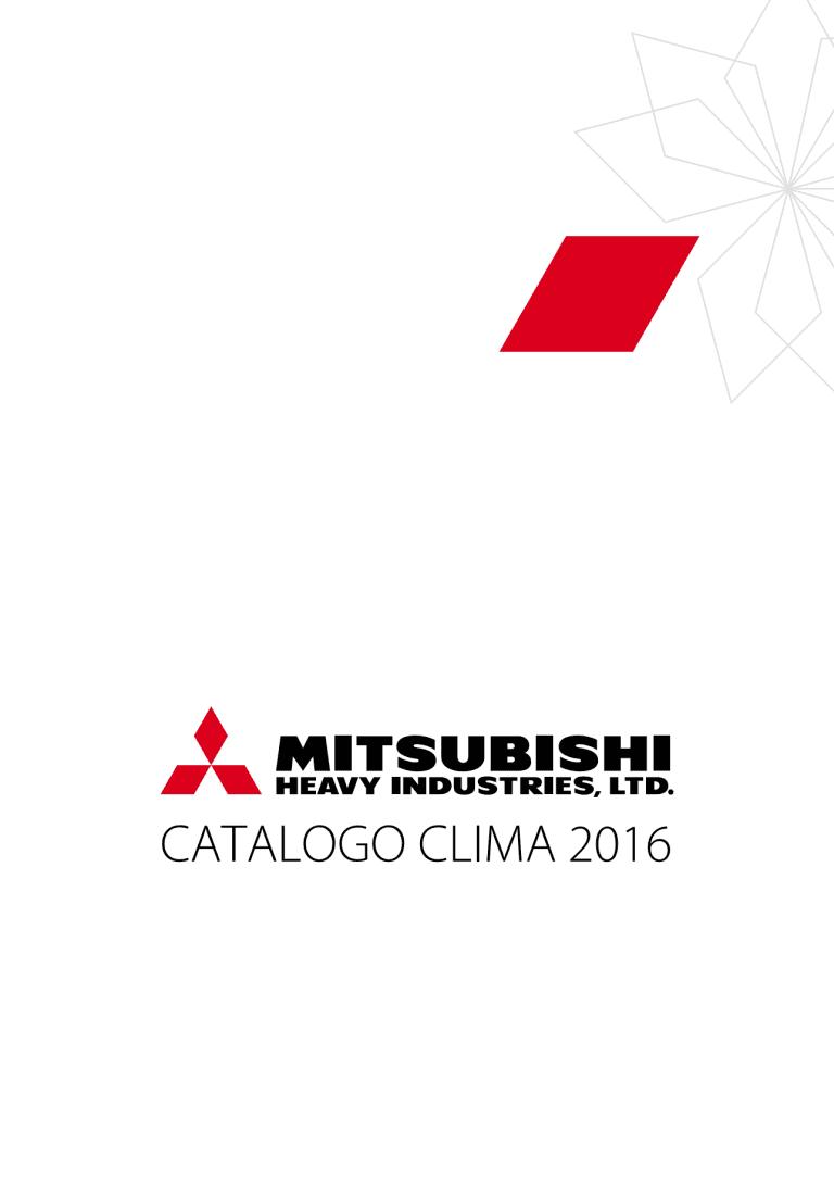Mitsubishi heavy verona