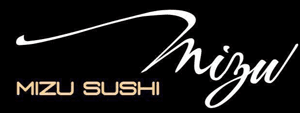 Mizu Sushi logo