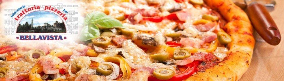 Bellavista - Pizzeria