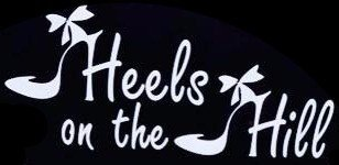 Heels on the Hill logo