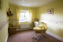 Interior painter - Keighley, West Yorkshire - MBA Decorating - Coving