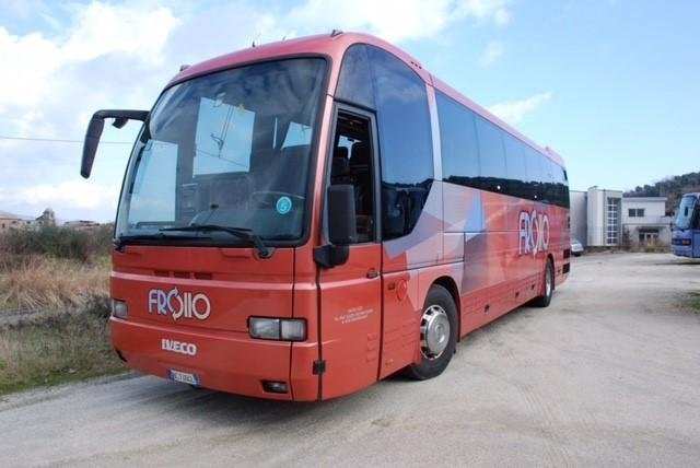 Autobus froiio