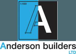 Anderson Builders logo