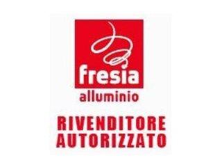 Rivenditore autorizzato Fresia Alluminio