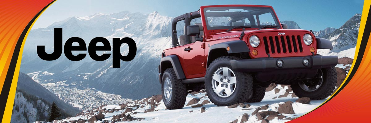 Power Crank Batteries Jeep Banner
