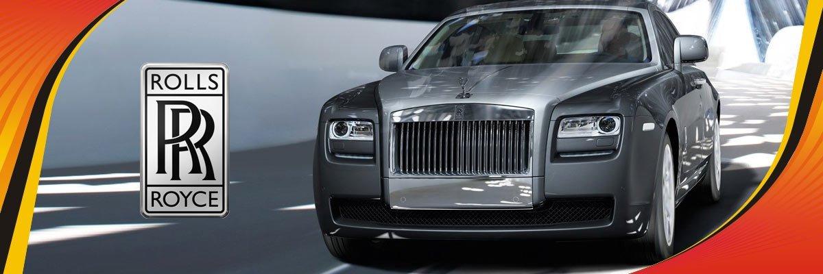 Power Crank Batteries Rolls Royce