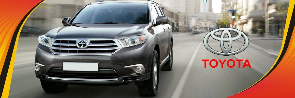 Toyota Batteries | Coburg | Power Crank Batteries