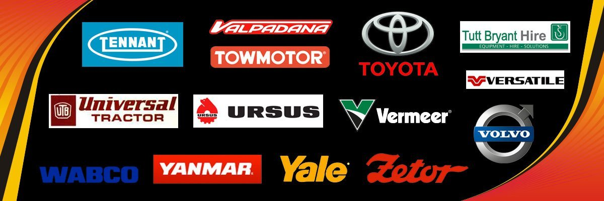 Power Crank Batteries logos