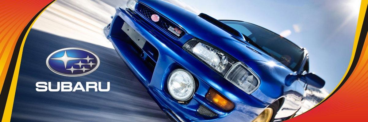 Power Crank Batteries Subaru