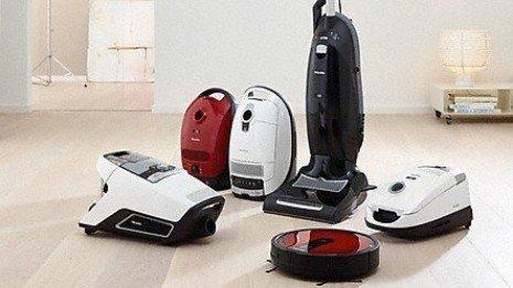Vacuum Cleaner repair by JP Appliances