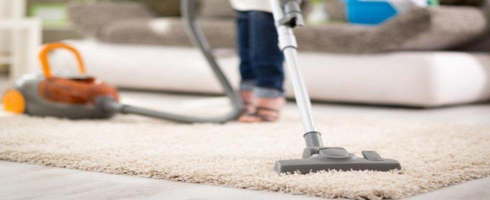 Vacuum cleaner repairs by JP Appliances