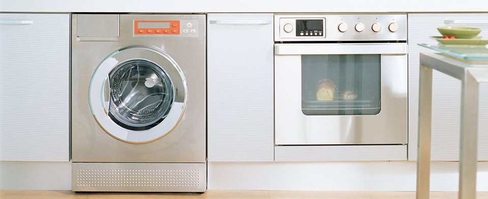 Domestic appliance repair specialists