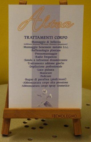 massaggi di bellezza per il corpo