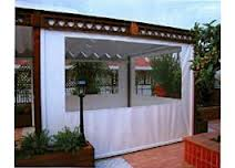 tenda di un ristorante bianca