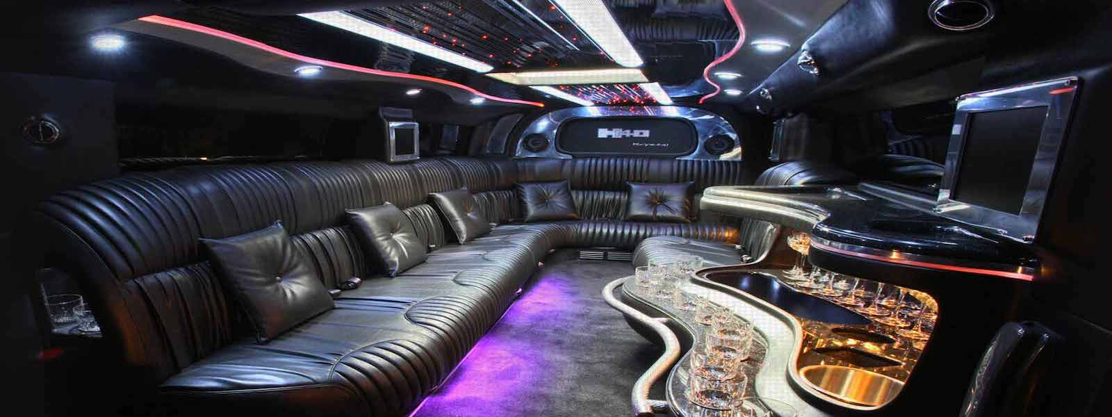 limo service ft lauderdale