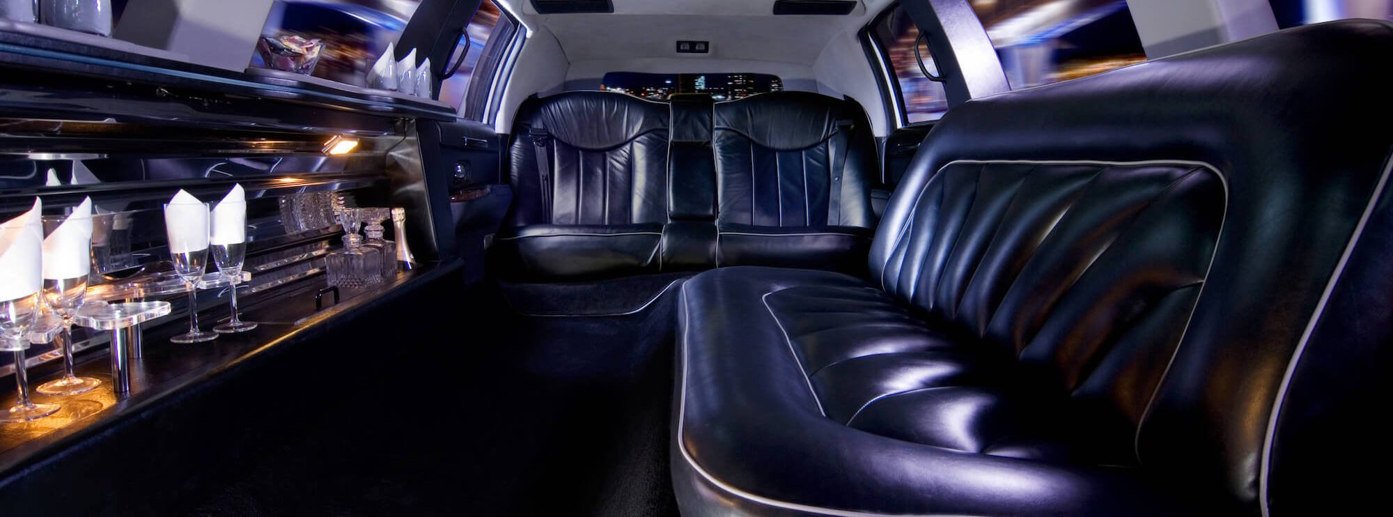 limo service st petersburg fl
