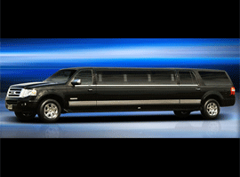Expedition Limo Rental Tampa