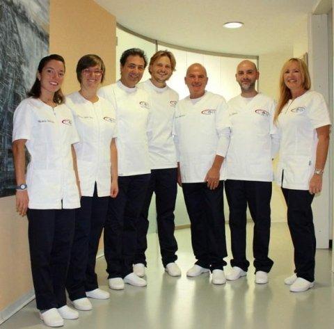 staff centro odontoiatrico bobbio