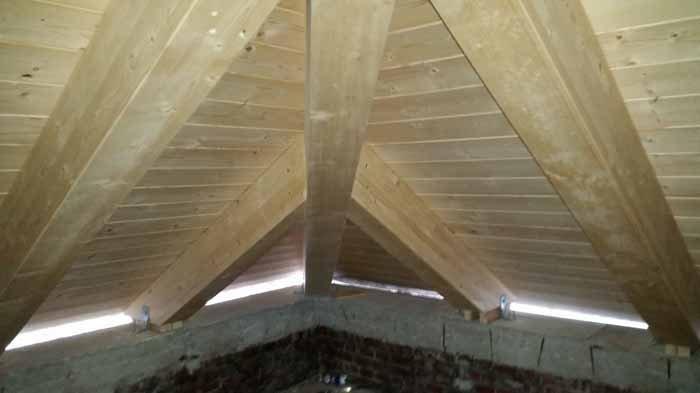 opere strutture progetto in legno