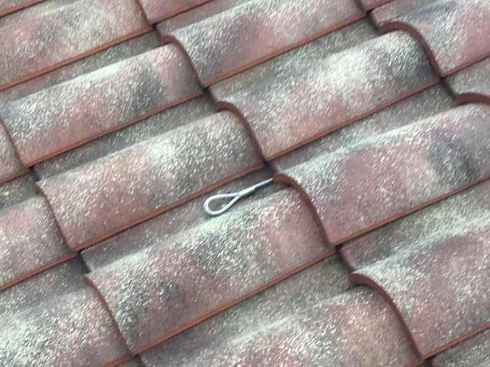 tegole tetto argilla