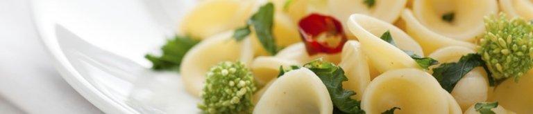 ricette per pasta fresca e secca