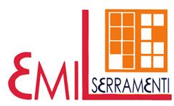 EMIL SERRAMENTI - LOGO