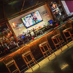 Cocktail Bar Buffalo NY